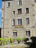 Journées du patrimoine 2016 -Visite libre du musée de la Châtaigneraie