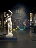 Journées du patrimoine 2016 -Visite libre du Musée National du Sport