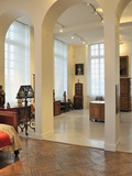Nuit des musées 2018 -Visite libre du musée Flaubert et d'Histoire de la Médecine