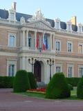 Journées du patrimoine 2016 -Visite libre du Palais Niel