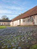 Journées du patrimoine 2016 -Visite libre du parc de l'abbaye