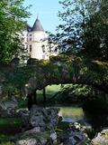 Rendez Vous aux Jardins 2018 -Visite libre du parc de Méréville