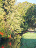 Rendez Vous aux Jardins 2018 -Visite libre du parc des Lavandières