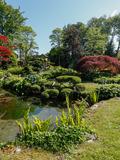 Journées du patrimoine 2016 -Visite libre du parc du château