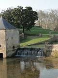 Journées du patrimoine 2016 -Visite libre du parc du château de l'Hermenault avec explications proporées sur le parcours de promenade