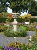 Rendez Vous aux Jardins 2018 -Visite libre du parc du Château de La Touche