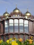 Journées du patrimoine 2016 -Pavillon des Indes
