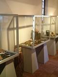 Journées du patrimoine 2016 -Visite libre du petit musée dans l'église de Labruyère-Dorsa