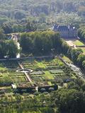 Rendez Vous aux Jardins 2018 -Visite libre du potager fleuri, du pigeonnier et du parc