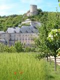 Journées du patrimoine 2016 -Visite libre du potager-fruitier