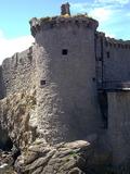 Journées du patrimoine 2016 -Visite libre du Vieux Château de l'Ile d'Yeu