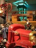 Nuit des musées 2018 -Visite libre du Musée des Sapeurs-Pompiers de France