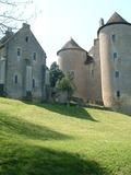 Journées du patrimoine 2016 -Visite libre et commentée du Château de Forges