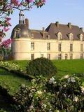 Rendez Vous aux Jardins 2018 -Visite libre et commentée du Parc du Château d'Etoges
