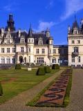 Journées du patrimoine 2016 -Visite libre et commentée du parc et château de Valmirande