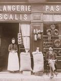 Journées du patrimoine 2016 -Visite libre de la plus ancienne boulangerie de Romans/Bourg-de-Péage et dégustation de pogne