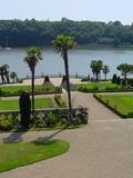 Rendez Vous aux Jardins 2018 -Un havre de paix, sur les rives de l'Odet : les jardins du Château de Lanniron