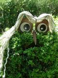 Rendez Vous aux Jardins 2018 -Découverte d'un jardin peuplé d'êtres fantastiques