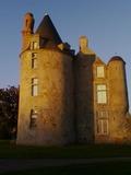 Journées du patrimoine 2016 -Visite libre ou commentée (30-40 minutes) du château de la Brunière sur l'histoire, l'architecture et la vie d'un domaine au