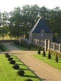Rendez Vous aux Jardins 2018 -Venez découvrir l'histoire des jardins du château du Coscro