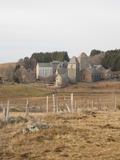 Journées du patrimoine 2016 -Visite libre ou commentée de l'ancien monastère-hôpital et du jardin botanique d'Aubrac