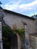 Journées du patrimoine 2016 -Visite libre ou commentée de l'église Notre-Dame de la Gardelle