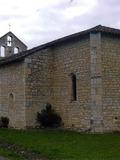 Journées du patrimoine 2016 -Visite libre ou commentée de l'église Saint-Etienne de Brès