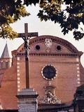 Journées du patrimoine 2016 -Visite libre ou commentée de l'église Saint-Exupère