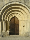 Journées du patrimoine 2016 -Visite libre ou commentée par les Amis de l'église de Moulis