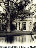 Journées du patrimoine 2016 -Visite libre ou guidée de l'église, la chapelle du bout du pont, le château de Jottes
