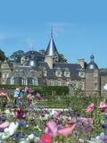 Rendez Vous aux Jardins 2018 -Visite libre ou guidée des jardins du Domaine de La Bourbansais
