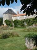 Journées du patrimoine 2016 -Visite libre ou guidée pour les groupes du logis de Chaligny