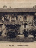 Journées du patrimoine 2016 -Visite libre en présence du propriétaire des lieux.
