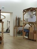 Nuit des musées 2018 -Visite libre Sculpter (faire à l'atelier)