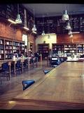Journées du patrimoine 2016 -Visite libre bibliothèque du laboratoire de recherche Framespa