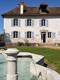 Journées du patrimoine 2016 -Visite libre de la Maison d'Izieu