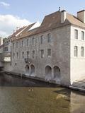 Journées du patrimoine 2016 -Visite libre du musée Courbet à Ornans