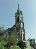 Journées du patrimoine 2016 -Visite libre de la collégiale Notre-Dame de Sillé