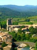 Journées du patrimoine 2016 -Ancienne abbaye Sainte-Marie d'Orbieu (partie publique)