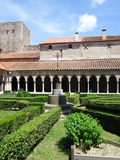 Journées du patrimoine 2016 -Abbaye Sainte-Marie