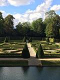 Rendez Vous aux Jardins 2018 -Visite libre du parc et jardin du château de Barberey-Saint-Sulpice