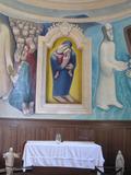 Journées du patrimoine 2016 -Visite libre de la chapelle