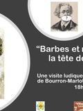 Nuit des musées 2018 -Visite ludique de la Mairie-Musée de Bourron-Marlotte -