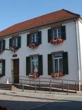 Journées du patrimoine 2016 -Visite Mairie de Chaux