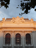 Journées du patrimoine 2016 -Visite musicale guidée du Théâtre Molière