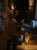 Nuit des musées 2018 -Visite nocturne du Chai, à la lanterne et dégustation de vins