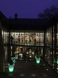 Nuit des musées 2018 -Visite nocturne du musée MAHB à Bayeux