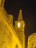 Journées du patrimoine 2016 -Visite nocturne du patrimoine
