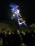 Nuit des musées 2018 -Visite nocturne insolite suivie d'un échange autour d'une collation