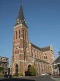 Journées du patrimoine 2016 -Visite par la Confrérie Sainte Maxellende